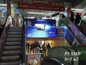 Светодиодный экран цена